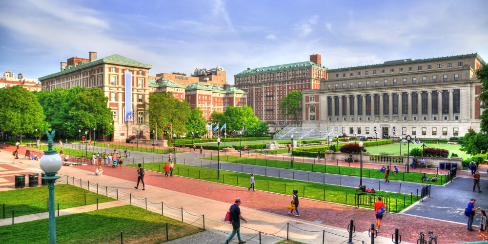 4 Cornerstones of Campus Safety by CASE Emergency Systems