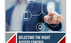 Access Control: How to Select the Right Technology for Your Campus