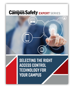 Read: Access Control: How to Select the Right Technology for Your Campus