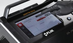 FLIR Enhances Griffin G510 Portable Chemical Detection System