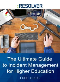 The Ultimate Guide to Incident Management for Higher Education