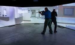 Read: Campus Cops Need Scenario-Based Firearms Training