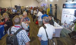 Take an Inside Look at the CSC West Sponsor Showcase
