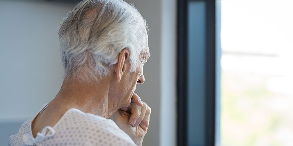 37% of Potential Elder Abuse Cases Aren't Reported to Law Enforcement