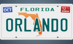 University of Central Florida Installs License Plate Readers