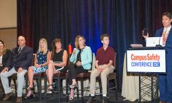 Campus Safety Conference Creates School Safety Buzz in Vegas