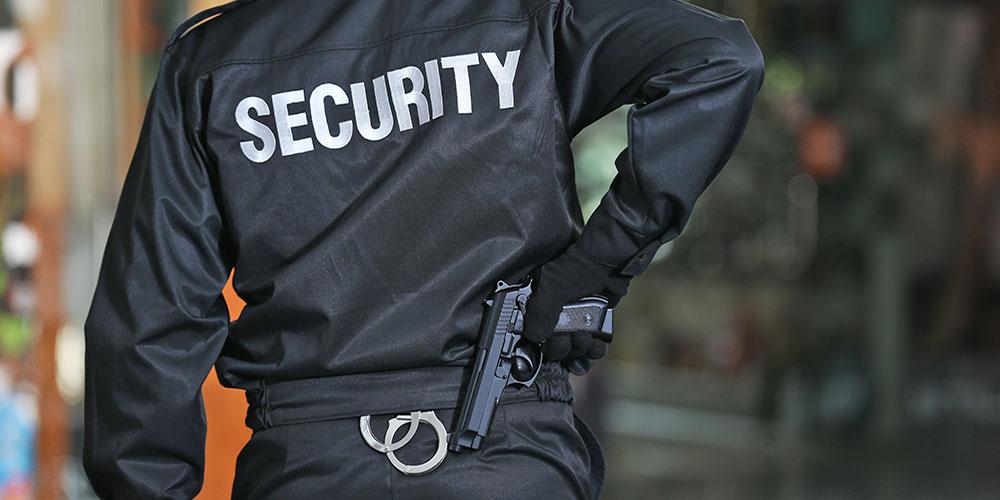 Affidavit: STEM School Security Officer Fired at Lieutenant, Struck Student