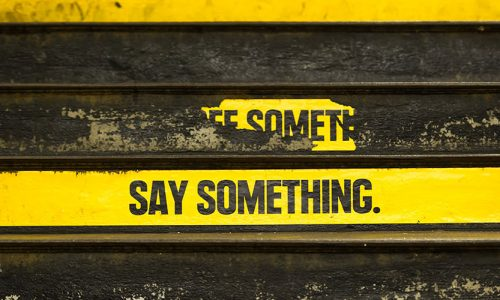 10 'See Something, Say Something' Success Stories