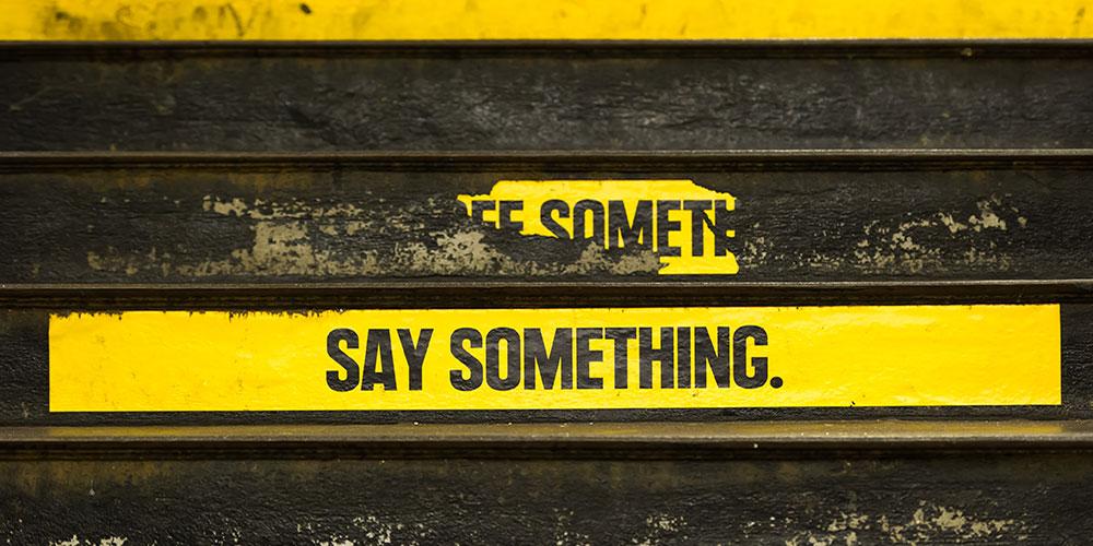 10 'See Something, Say Something' Success Stories