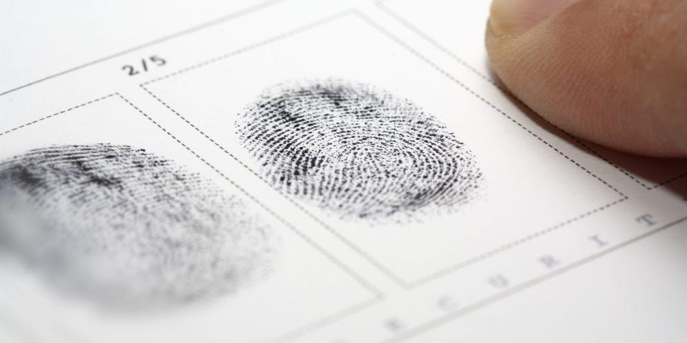 2 N.C. School Districts Do Not Fingerprint During Background Checks