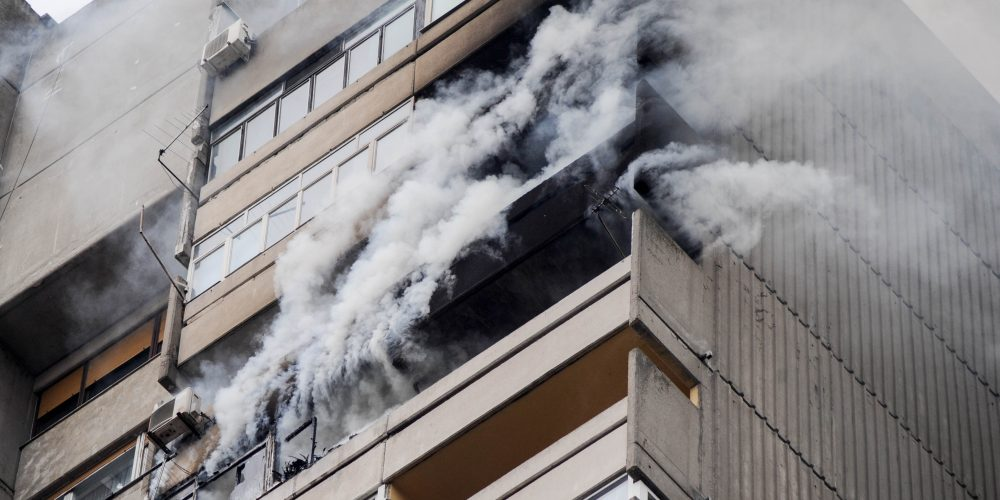Explosion at University of Nevada, Reno Dorm Injures 8 Students
