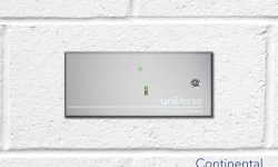 Continental Access® Single-Door Controller, Ideal for Schools, Healthcare Facilities