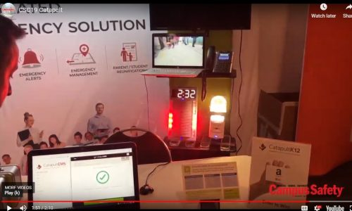 CatapultEMS Integrated Emergency Solution