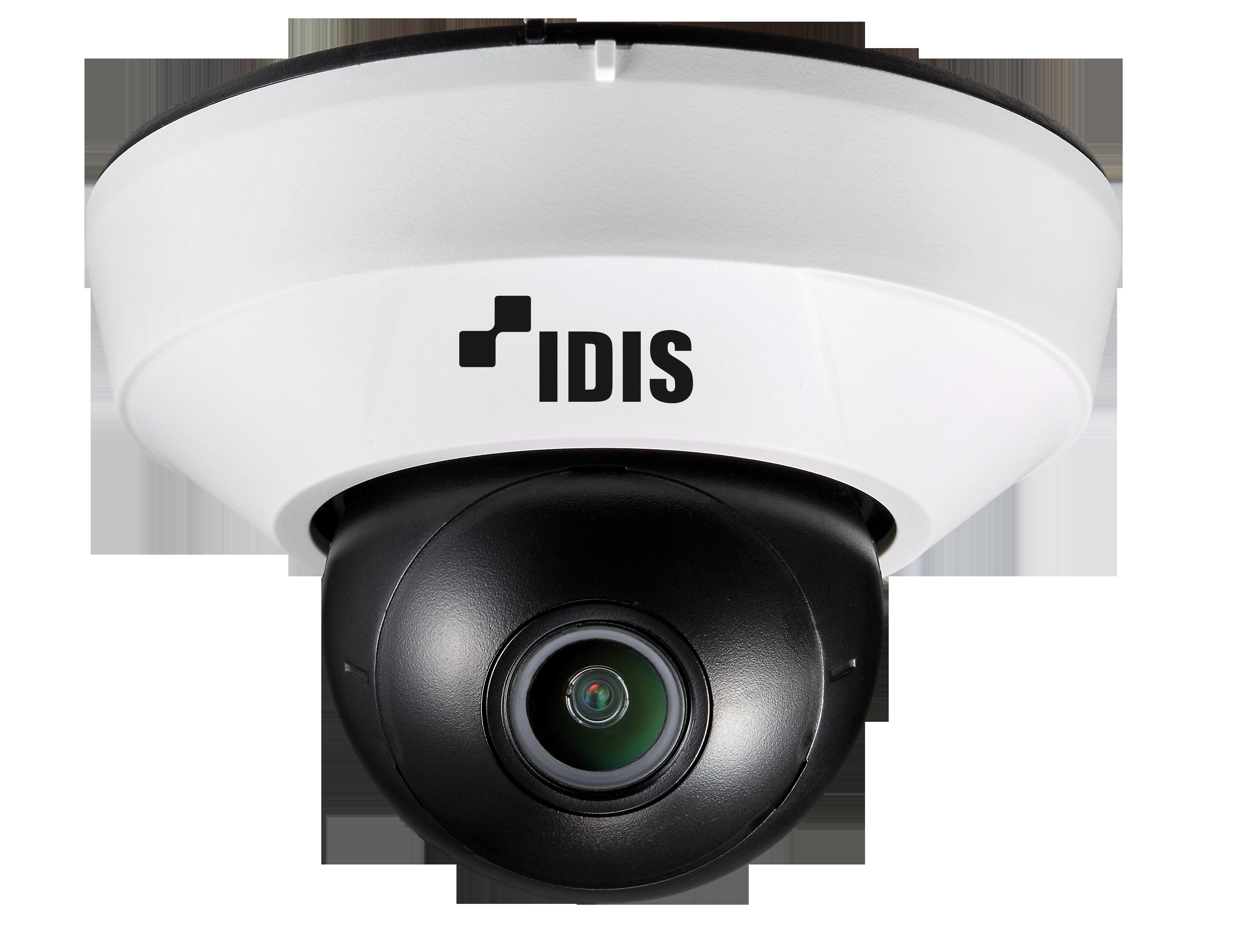 IDIS Announces 2MP Micro Dome Camera for Education Markets