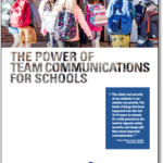 Motorola: The Power of Team Communications for Schools