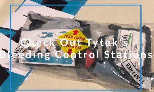 Tytek Bleeding Control Stations