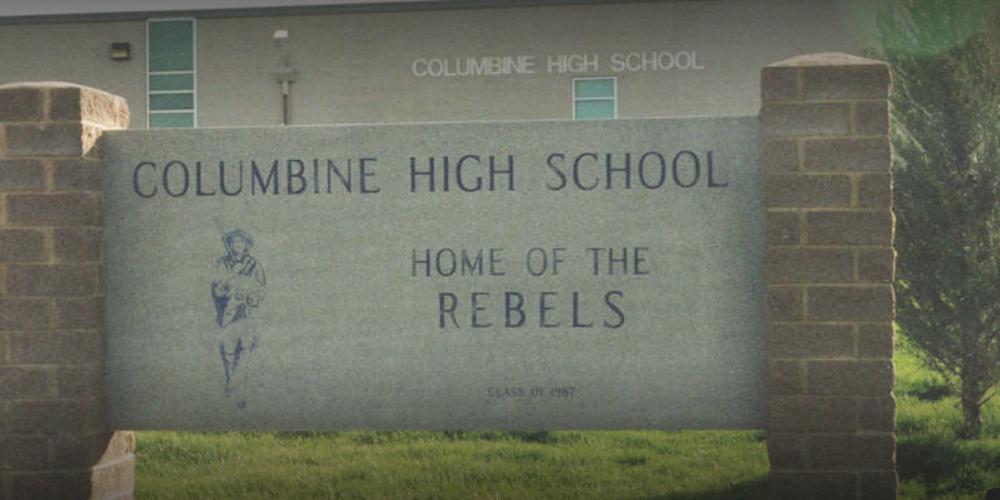 Columbine High School Will Not Be Rebuilt or Renamed