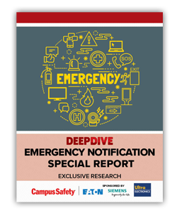Read: 2019 Emergency Notification Special Report