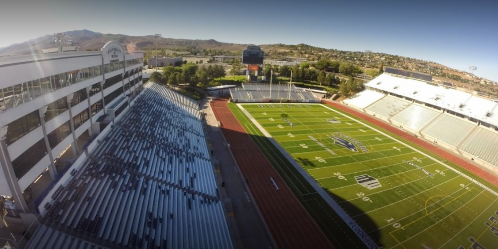 Univ. of Nevada, Reno to Sue Mackay Stadium Architect
