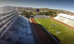 Read: Univ. of Nevada, Reno to Sue Mackay Stadium Architect