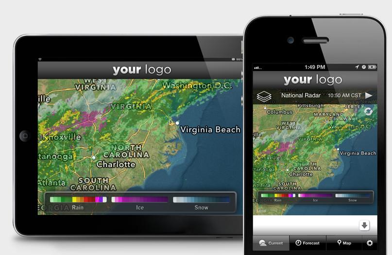 Baron Announces Weather API for Public Safety
