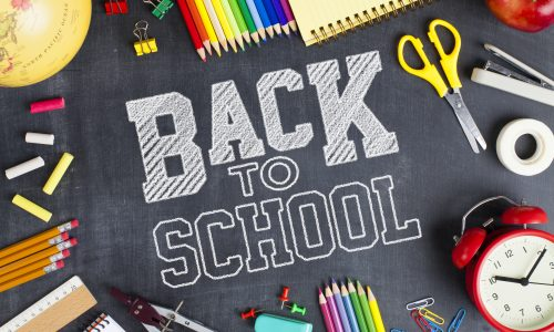 Back to School: Health and Safety Tips, Resources