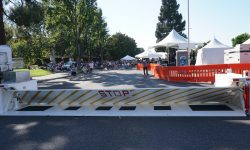 Read: Protecting Pedestrians with Vehicle Barriers and Fences