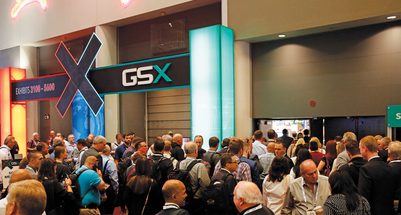 Everything You Need to Know About GSX 2019