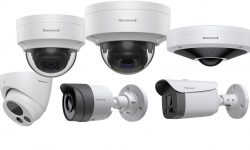 Read: Honeywell 30 Series IP Cameras Improves Data and Video Protection