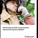 Why Emergency Radio Communication Enhancement Systems (ERCES)?
