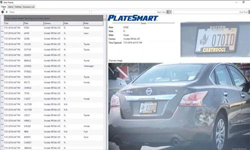 PlateSmart Unveiling Latest LPR Solutions at GSX 2019