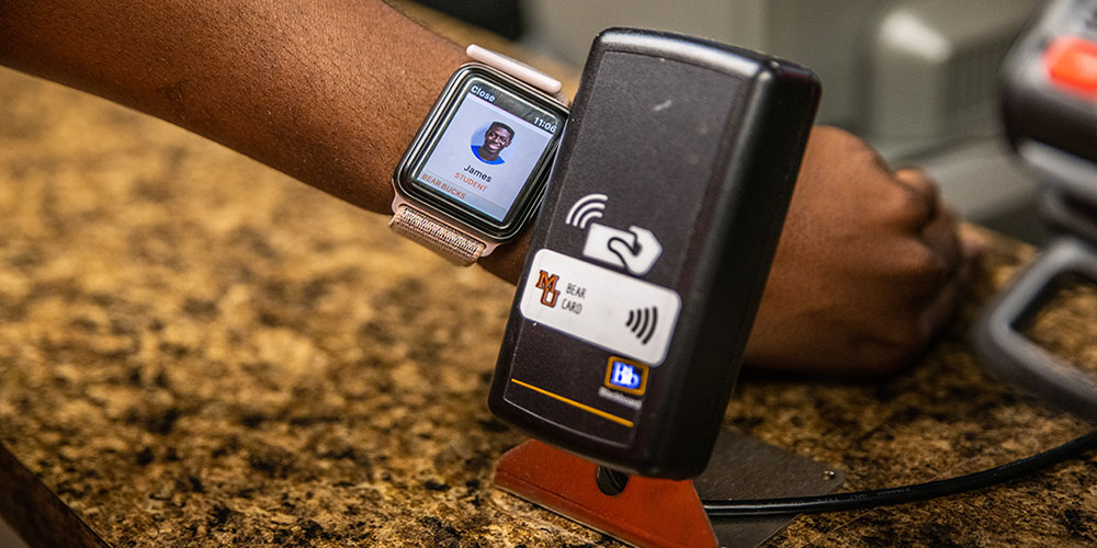 Allegion Launches Contactless IDs Using Transact Credentials, Apple Wallet