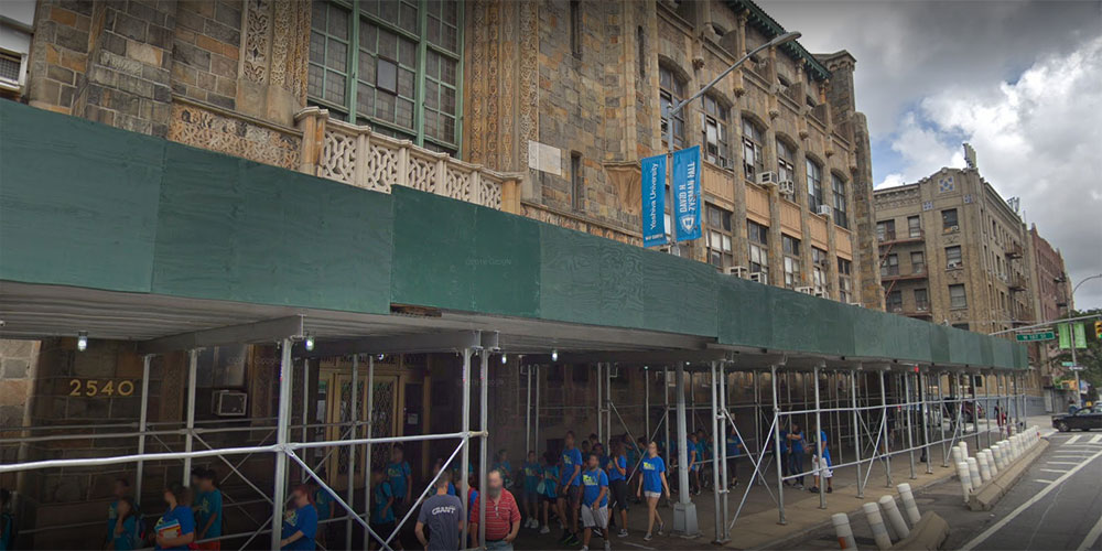 38 Former Yeshiva Univ. High School Students File Sexual Abuse Lawsuit