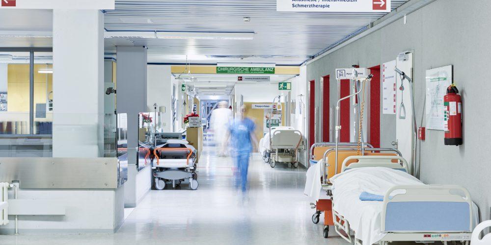 2 West Virginia VA Hospitals Under Investigation
