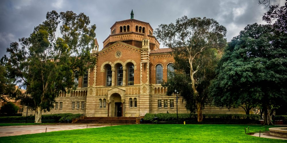 Dozens of UCLA, UC Berkeley Buildings Deemed 'Seismically