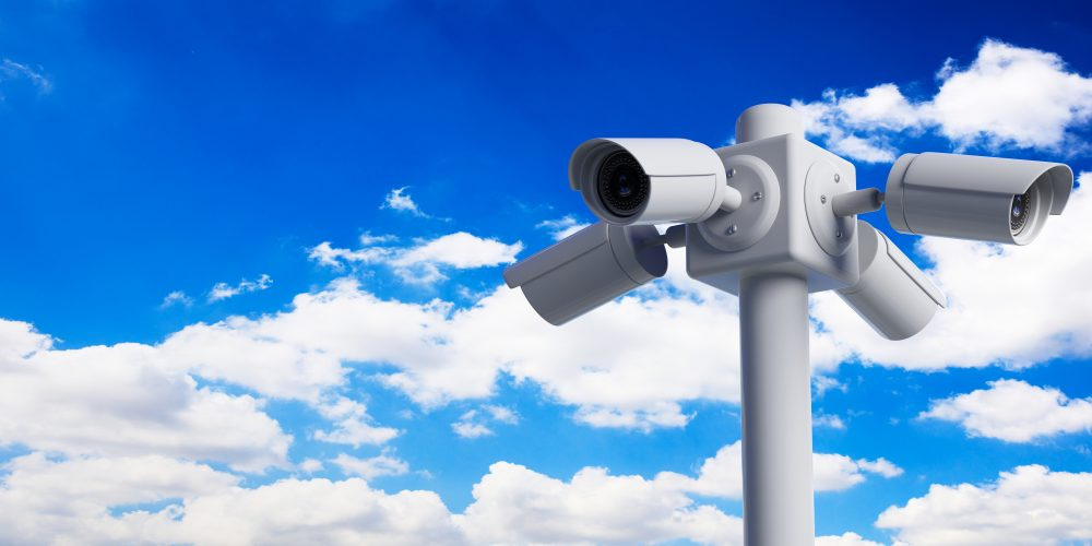 How Robust Storage Solutions Can Protect Campus Video Surveillance Data