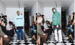 Read: Clothing Brand Bstroy Debuts School Shooting Themed Hoodies at N.Y. Fashion Week