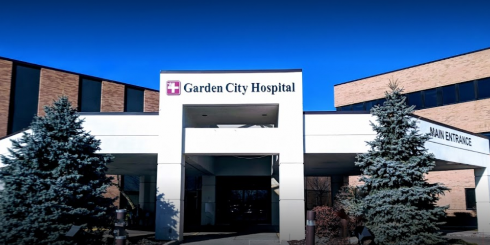 Man Who Attacked Woman at Garden City Hospital is Repeat Offender