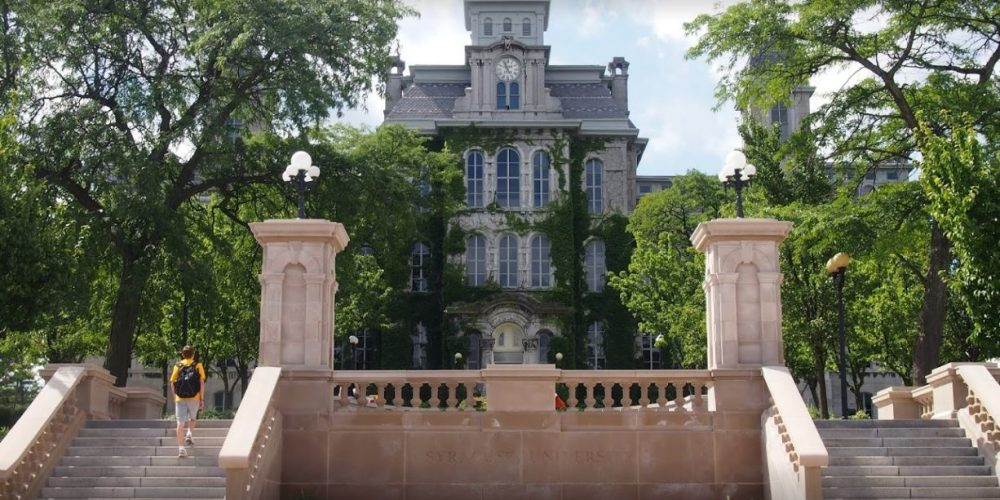 Syracuse University to Add 90 More Security Officers by Spring 2020