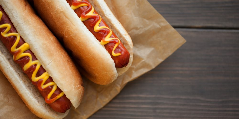 New York City Public Schools Will No Longer Serve Processed Meat