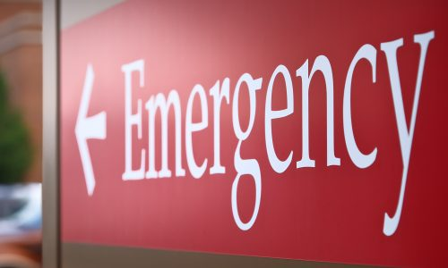 Patient Burned in Michigan Hospital Emergency Center Fire