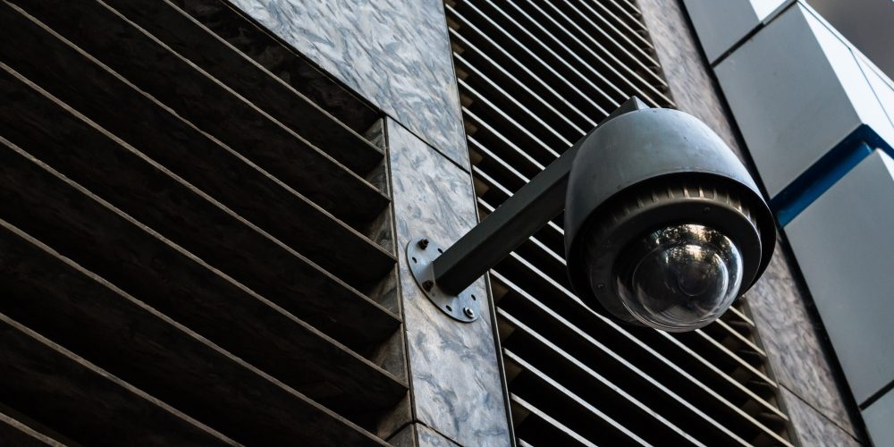 NIU Plans to Install More Security Cameras in Campus Residence Halls