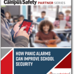 How Panic Alarms Can Improve School Security