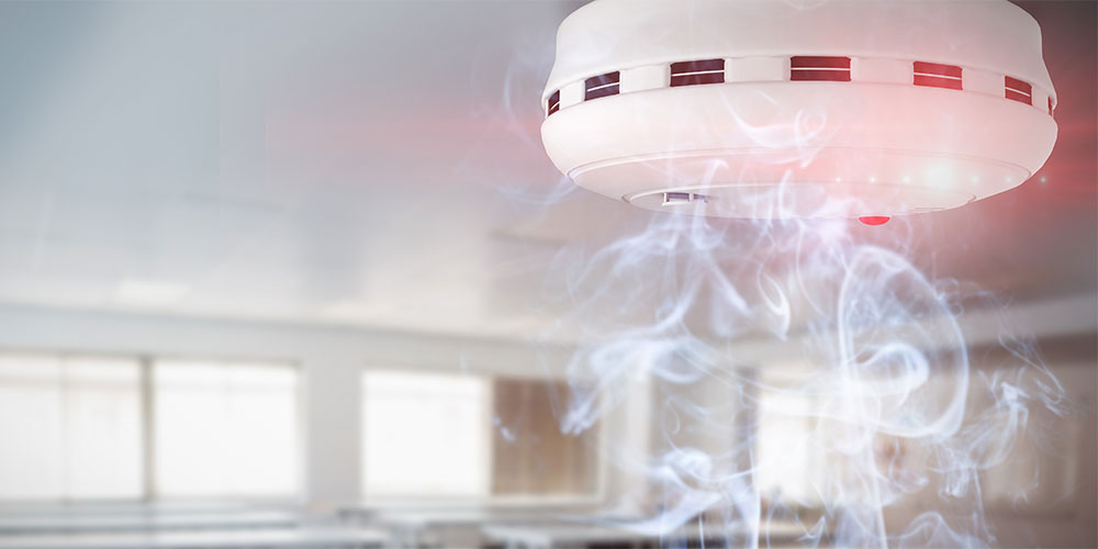 Is Your Campus Doing These 3 Things to Improve Fire Safety?