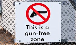 Hampstead School District Adopts Gun-Free School Zone Policy
