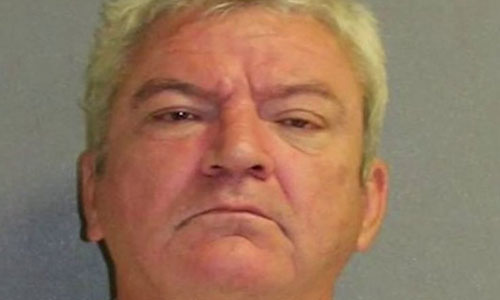 Intoxicated Man with Knife Sits Down in Fla. Classroom to 'Test Security'