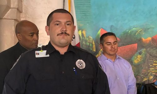 LA/OC IAHSS Recognizes Hospital Security Officers for Saving Lives, Outstanding Performances