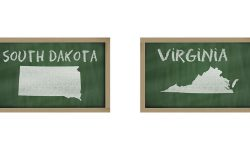 South Dakota, Virginia Schools Awarded Millions in School Security Grants