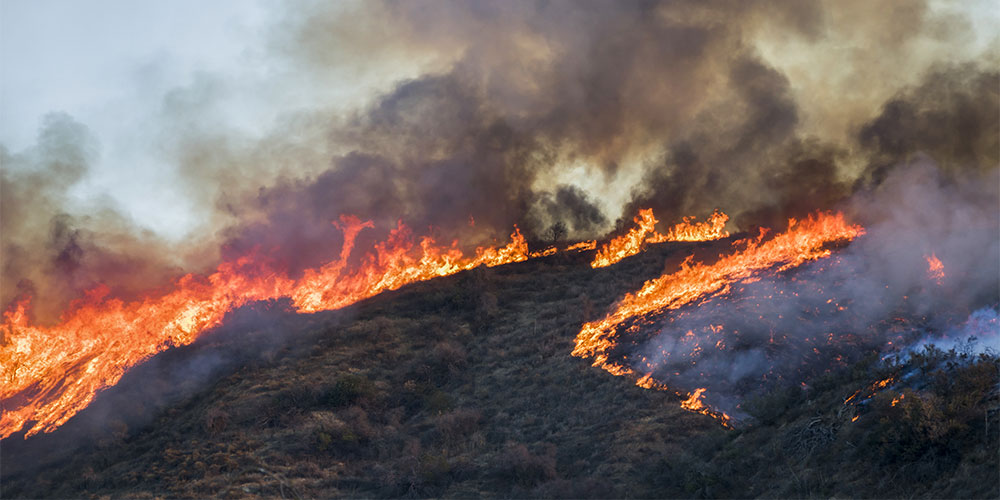 Dozens of SoCal Schools, Colleges Closed Due to Wildfires