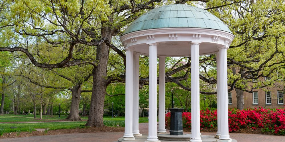 Dept. of Education Review Finds UNC Failed to Comply with Clery Act